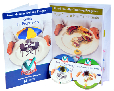 FoodSafe DVD Course