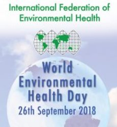 World Environmental Health Day 2018
