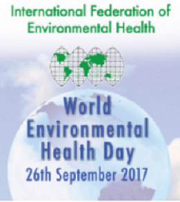 World Environmental Health Day 2017