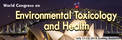 World Congress on Environmental Toxicology & Health